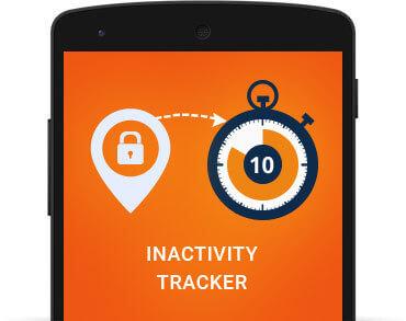 Inactivity Alert