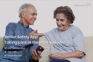 Senior Safety App