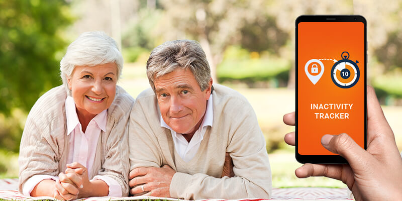 Medical alert app Enables Elderly Parents to Stay Mobile