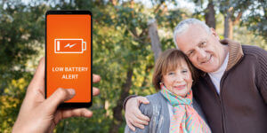 Seniors Can Enjoy Peace of Mind with Senior emergency alert systems