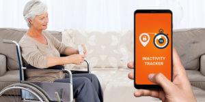 Safety Senior app's