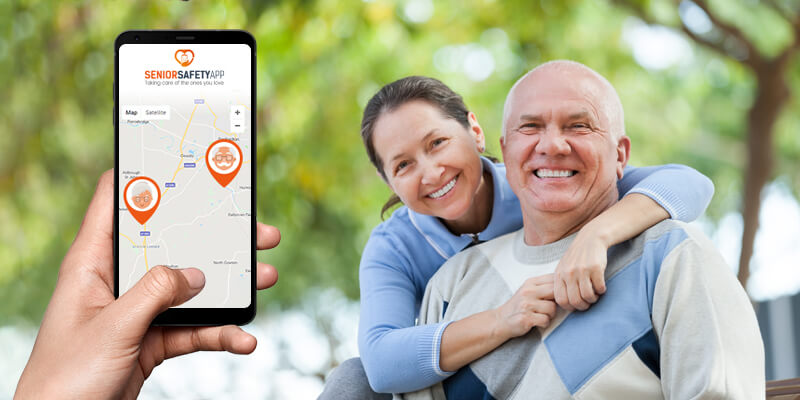 Ensuring Elderly Safety with GPS Elderly Monitoring System