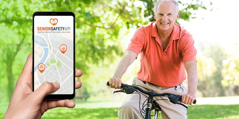 How to Choose A Senior Tracking Device for Your Loved Ones: 5 Steps