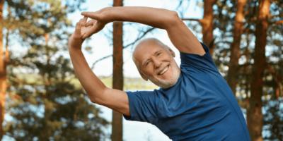 Exercise programs for seniors